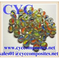 China Toy Glass Marble Balls on sale