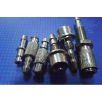 China Stainless Steel / Brass CNC Turned Parts , High Precision on sale