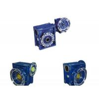 China RV Series Worm Gear Reducer on sale