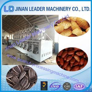 Roaster Machine,Small Peanut Roaster Machine for Sale