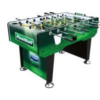Deluxe 144 CM Football Game Table Color Graphics Design For Entertainment