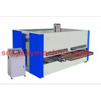 Buy cheap Automatic Door Panel Spray Painting Machine,high efficiency,one year guarantee from wholesalers