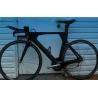 Buy cheap Di2 Aerodynamic Carbon TT Bike Frame For 700c Wheelset 45cm , 49cm, 52cm,54cm, 56cm HT-T086 from Wholesalers