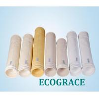 Cheap PPS Filter Bag for Coal Fired Boiler Smoke Filter Dust Collector Filter Bag for sale