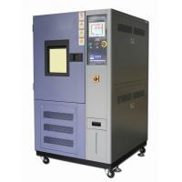 Cheap GB10592-89 High and Low Temperature Test Chamber for Electronic Product for sale