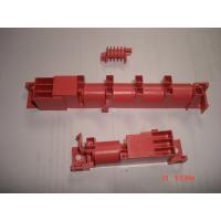 Cheap Europe Standard PE PVC PC Single Cavity Injection Mold For LED Lighting Industry wholesale