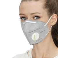 Cheap Anti Pollution N95 Dust Mask Bacteria Proof PM2.5 Dust Respirator for sale