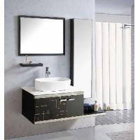 Cheap Bathroom Cabinet / Stainless Steel Bathroom Cabinet (YX-8035) for sale