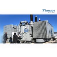 Cheap 242kv 150MVA off Load Industrial  Oil immersed Compact Transformer Substation for sale