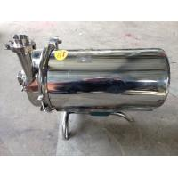 Cheap Stainless Steel Automatic Filling Machine Beverage Pump High Pressure for sale