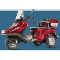 Cheap Electric Elderly / Disabled Handicapped Mobility Scooters With 4-Stroke for sale