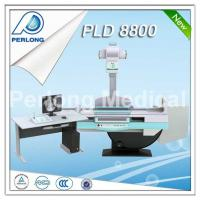Cheap Digital High frequency Radiography & Fluoroscopy x-ray Equipment for medical diagnosis PLD8800 for sale