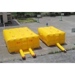Cheap Rescue air cushion, inflatable rescue cushion,jumping cushions,big air bag,safety cushion for sale