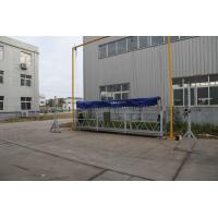 Cheap 1.5KW ,1.8KW , 2.2KW  ZLP Building Cleaning Cradle  / Facade Cleaning Scaffolding wholesale