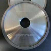 Buy cheap D4A2-1 Resin Diamond Grinding Wheel   lucy.wu@moresuperhard.com from wholesalers