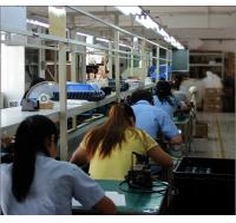 Shenzhen Tenet Technology Co., Ltd