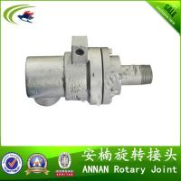 Cheap High temperature steam hot oil rotary union for textile printing and dyeing for sale