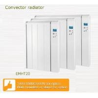 China Convector radiator/Room heater/Ceramic heating plate/LCD thermostat control on sale