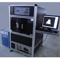 Cheap Computer Controlled 3d Laser Photo Engraving Machine Excellent Laser Beam Quality for sale