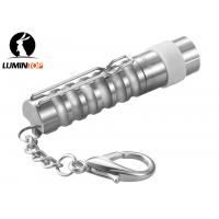 Cheap Colored Everyday Carry Flashlight Great Design Key Chain Small Size for sale