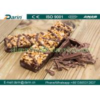 Cheap Chocolate Candy Bar, Cereal Bar Making Machine With Worldwide Guarantee wholesale
