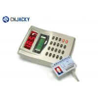 Buy cheap F08 / S50 / S70 / Hitag2 / EM4100 RFID IC ID Card Reader Writer Encoder from wholesalers