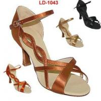 China lady ballroom latin shoes on sale