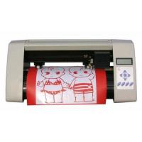 China Vinyl Cutter/ Desktop Cutting Plotter From Redsail RS360C on sale