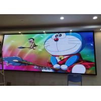 Cheap Full Color P3 Indoor Advertising LED Display 16 Bits Gray Level 3840Hz Refresh for sale