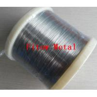 Cheap 99.95% above Pure cobalt wire with 1kg packing dia1mm dia2mm baoji in stock for sale