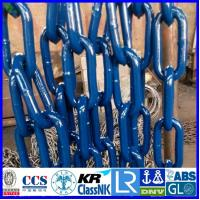 Cheap 11MM Container lashing Chain for sale