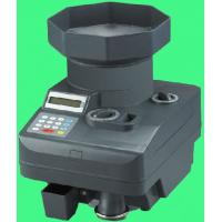 China U.S. Euro high speed coin counter on sale