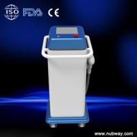 Cheap Pigment / tattoo removal Q-switched Nd-yag laser machine for beauty clinic for sale