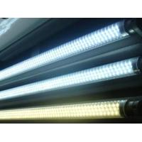 Cheap 2500 MCD, 1290 / 1032 LM T10 Led Fluorescent Tubes with UL, ETL, SAA for sale