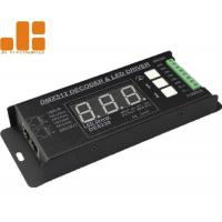 China RGB+CCT Dimmer Switch For Led Strip Lights / Remote Dimmer Switch 3 Years Warranty on sale