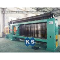 Cheap CE Hexagonal Wire Netting Machine For Hexagonal Gabion Box Making 2.0 - 4.0mm wholesale