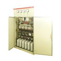 China High Frequency 1000KVAR Power Factor Correction Capacitor Bank 400V 50Hz OEM on sale
