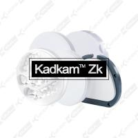 Cheap Kadkam Zkt - CAD/CAM zirconia milling blanks high translucent & super translucent zirconia discs for sale