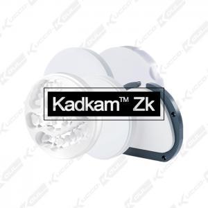 Quality Kadkam Zk - Zirconia blanks CAD/CAM zirconia milling discs dental zirconia disks wholesale