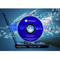 Buy cheap Genuine Windows 10 Product Key Working Serial Key Online Activate Customizable FQC from wholesalers