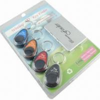 Cheap Key Finders, Controller Measures 8x5.2x0.56cm for sale