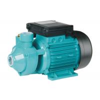 Cheap 0.5HP 0.37KW Peripheral Vortex Clean Water Pump With Iron Cast Pump Body For Home for sale
