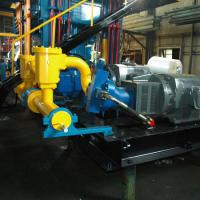 Cheap aluminium long billet heater(extrusion press auxiliary machine) for sale