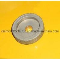 Cheap Diamond Grinding Wheel -Fy005 for sale