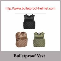 Cheap Wholesale Cheap China Mulle Bulletproof Vest for sale