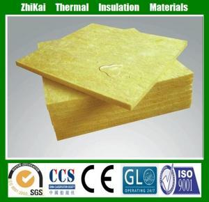China External Wall Insulation Rock Wool Insulation Board on sale