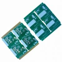 Cheap single sided fr1 pcb manufacturer for sale