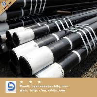 Cheap N80 BTC Range 3 API 5CT pipe ERW from China factory for sale