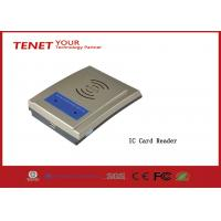 Cheap High sensitivity 13.56 MHz RFID card reader for parking access control system for sale