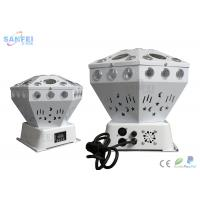 Buy cheap Sound - Activated Magic Ball Stage Lighting Outdoor LED Party Lights High Power from wholesalers
